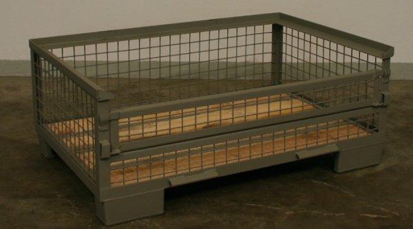 gitterbox paletten. Black Bedroom Furniture Sets. Home Design Ideas